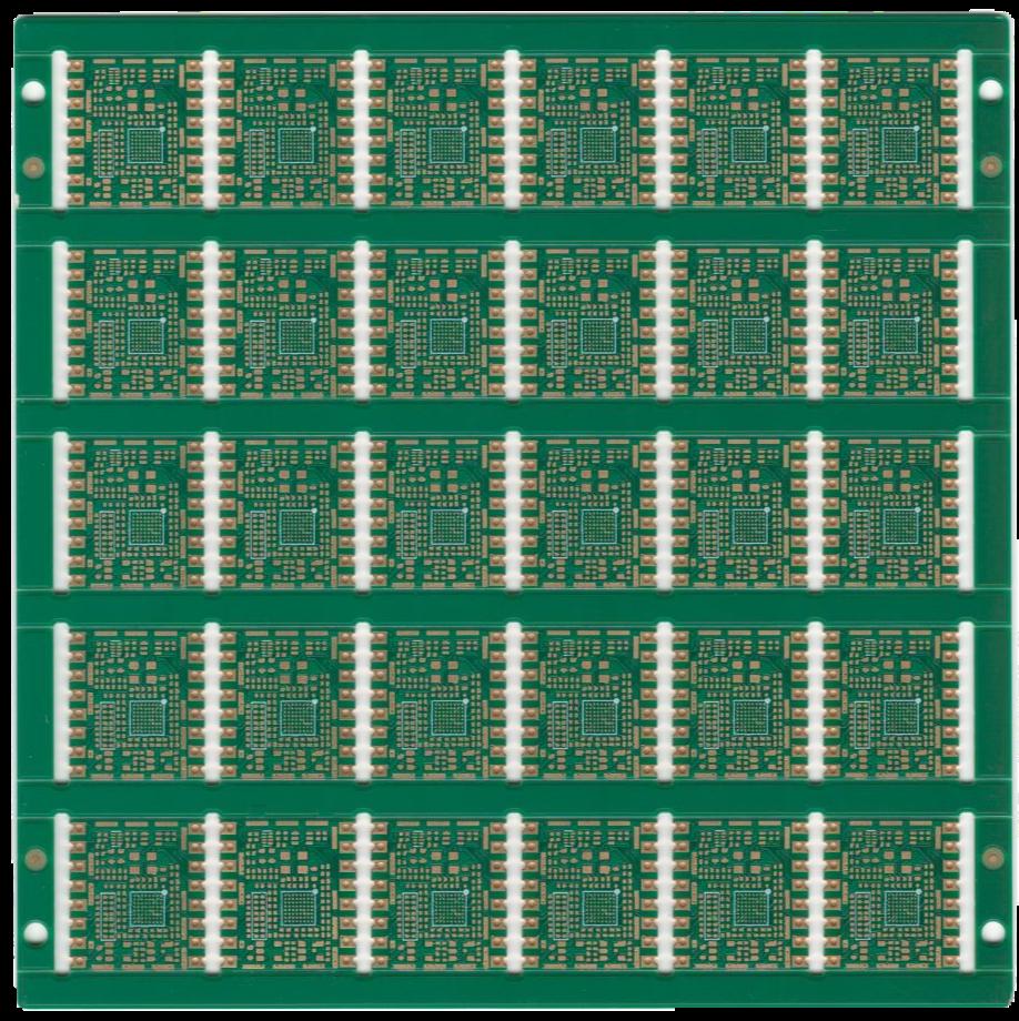 模块半孔PCB板在设计方案和生产制造的全过程中都会碰到各式各样的难题,